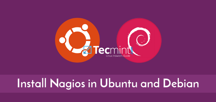 Install Nagios in Ubuntu and Debian