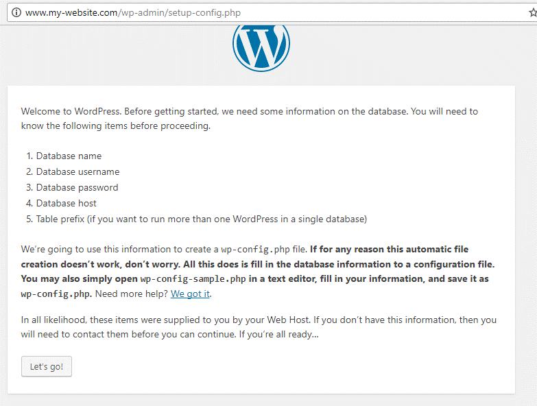 How to Install WordPress with FAMP Stack in FreeBSD