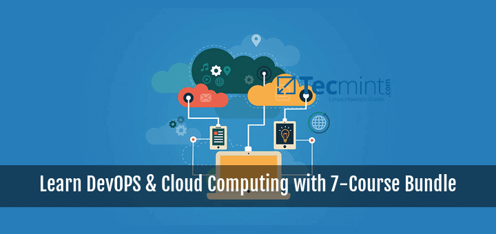 Learn DevOps and Cloud Computing
