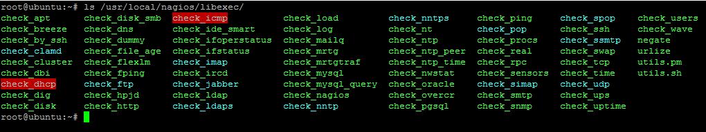 Nagios Plugins Directory