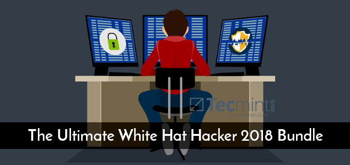 Learn White Hat Hacking