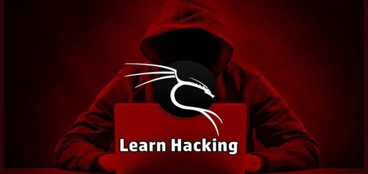 Ethical Hacking with Kali Linux Course