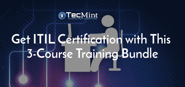 ITIL Certification Exam Training