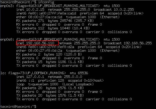 How to Configure Network Static IP Address in Ubuntu 18 04
