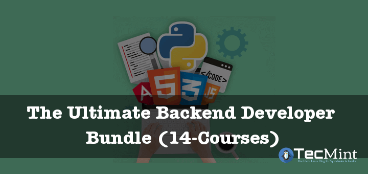 Learn Backend Development Course