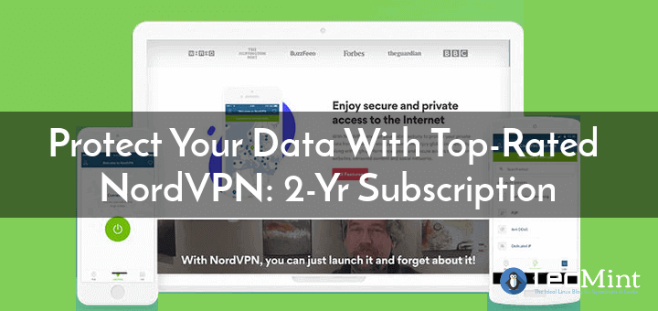 NordVPN Subscription