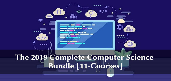 Complete Computer Science Bundle