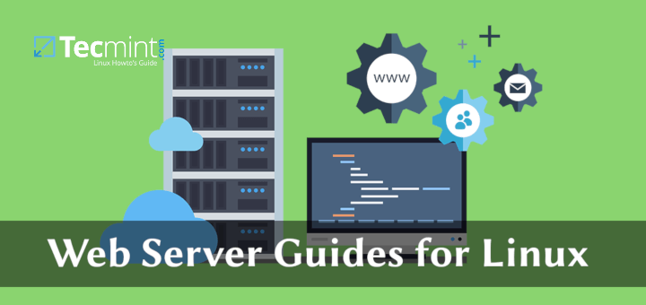 Web Server Guides for Linux
