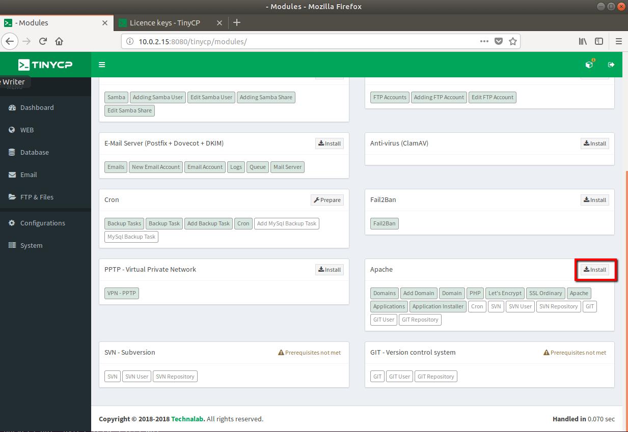 Cccam Server On Vps