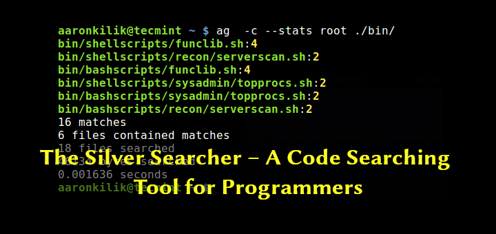 A Code Searching Tool for Programmers