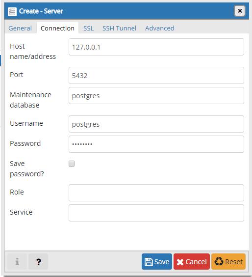How to Install pgAdmin4 in CentOS 7