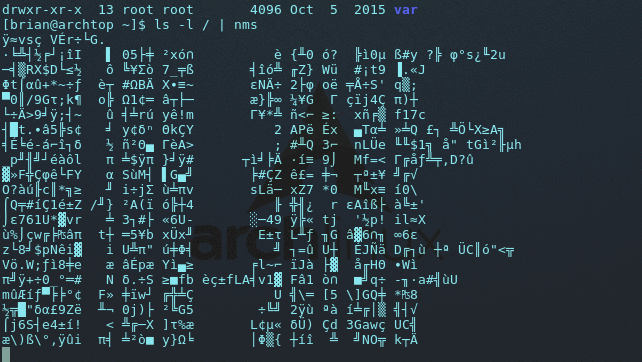 10 Cool Command Line Tools For Your Linux Terminal