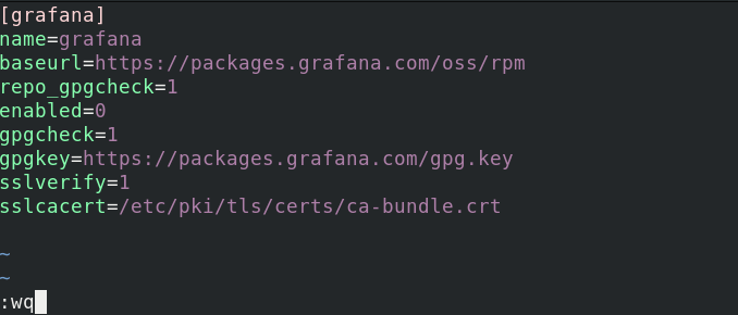 Add New DNF Repository in Fedora