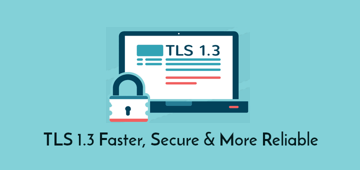How to Enable TLS 1 3 in Apache and Nginx