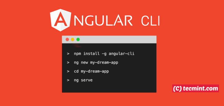 How to Install Angular CLI on Linux