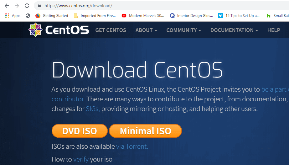 How to Install CentOS 7 Alongside Windows 10 Dual Boot