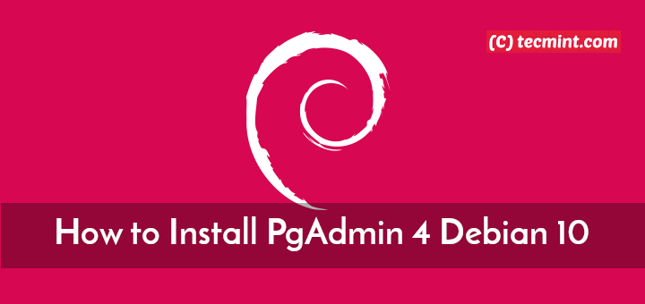 How to Install PostgreSQL 9 6 on Debian and Ubuntu