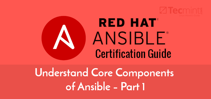 Understand Core Components of Ansible