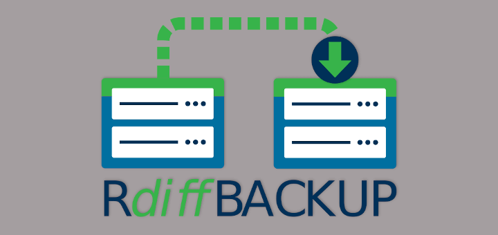 Install rdiff-backup in linux