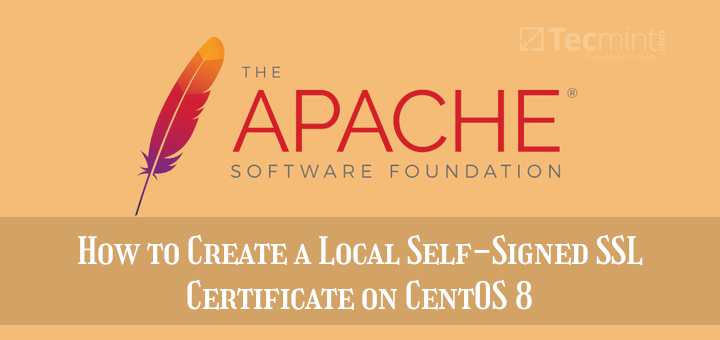 Create a Local Self-Signed SSL Certificate