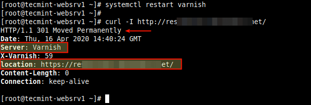 Check HTTP to HTTPS Redirect