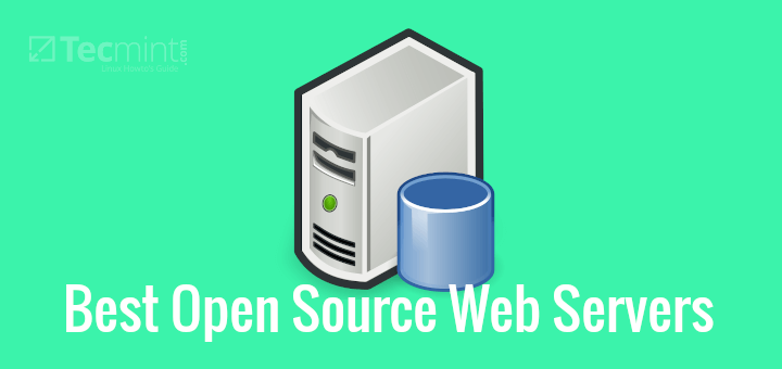 Best Open Source Web Servers