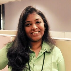 Lakshmi Dhandapani