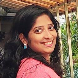 Anusha Saive