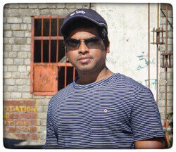 Ravi Saive - TecMint.com Founder & CEO