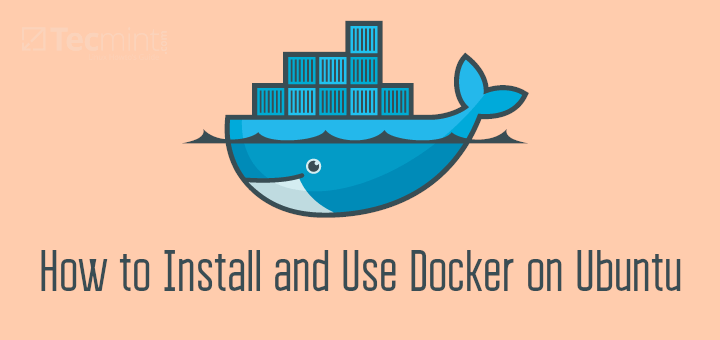 Install Docker in Ubuntu