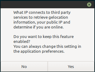 What IP Connects