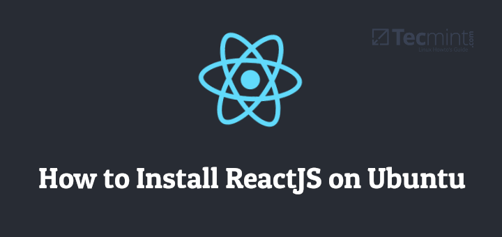 Install ReactJS on Ubuntu