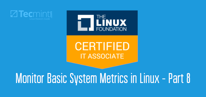 Monitor Linux System Metrics