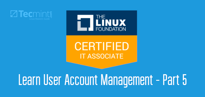 User Account Management in Linux