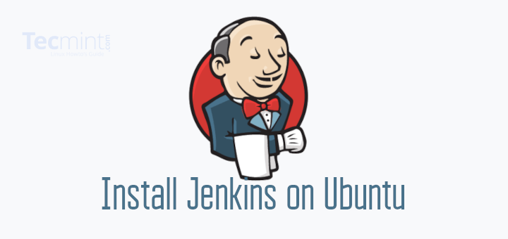 Install Jenkins on Ubuntu