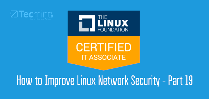 Linux Network Security Tips