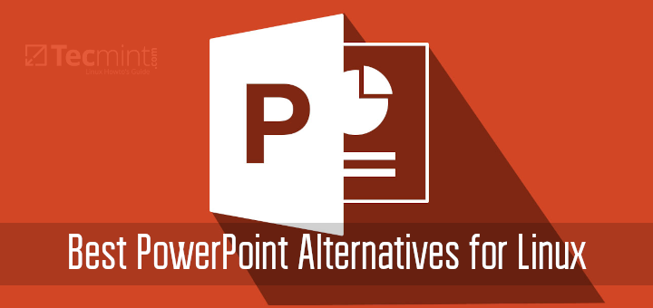 PowerPoint Alternatives for Linux