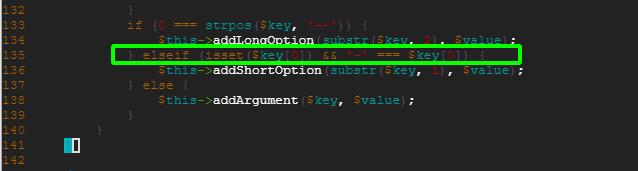 Fix the disadvantage error