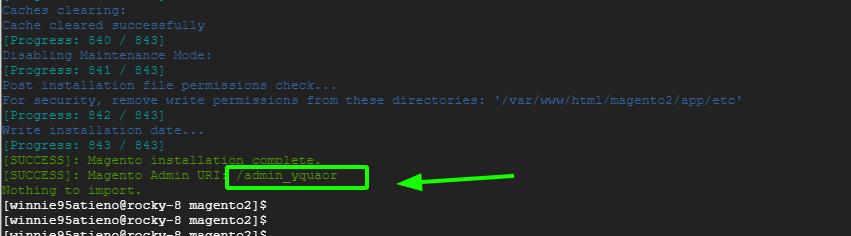 Instalar Magento en Linux