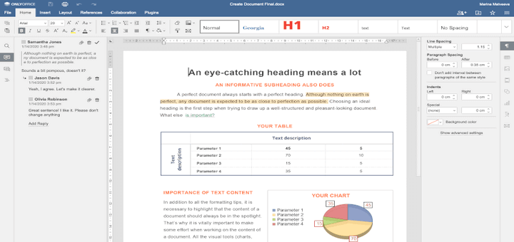 Create File-Sharing with ONLYOFFICE Docs and Seafile